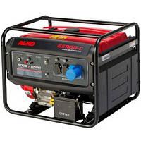 AL-KO Генератор бензиновый 6500 D-C (130932)