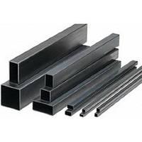 Труба стальная профильная 40х20х2 (6м)