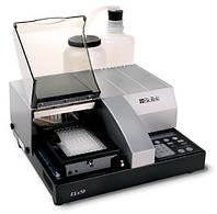 Автоматический промыватель планшет ELx50