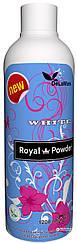 Гель Royal Powder White 1 L. Концентрированное бесфосфатное жидкое средство для стирки. гель