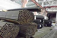 Труба стальная профильная 40х25х2 (6м)