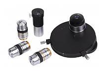 Комплект фазово-контрастный с планахроматической оптикой MICROmed