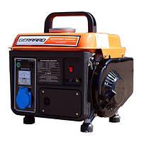 Генератор бензиновый однофазный Gerrard GPG950 (0.65кВт) (43236)