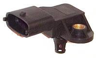Датчик тиску та температури у впускному колекторi Fiat Doblo 1,9 MJTD (2005-2010)
