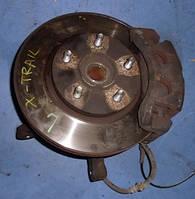 Тормозной диск передний вентNissanX-Trail T302001-2007