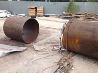 Сварные соединения при монтаже резервуаров и дымовых труб высотой до 50 метров , гарантия от 5 лет , опыт 22 г