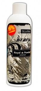 Гель Royal Powder 1 Black L. Концентроване бесфосфатное рідкий засіб для прання.Гель.