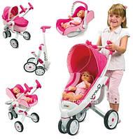 Коляска трансформер 4 в 1 для куклы Maxi Cosi Quinny  550389