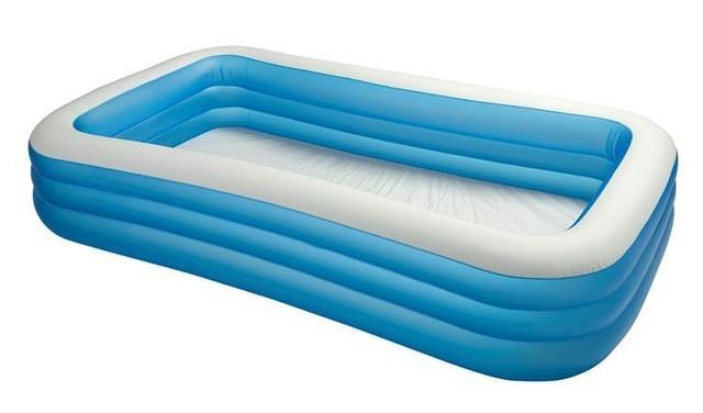 Надувной бассейн Семейный бассейн