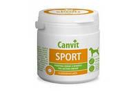 Canvit SPORT 100г(таб)-Кормовая добавка для собак при физической и физиологической нагрузках