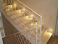 Облицовка камнем лестниц, ступеней, входных групп