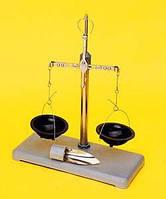 Весы для сыпучих материалов ВСМ- 20/2 (от 1 до20г) со штативом