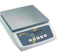 Весы KERN FCB 3K0.1 (НПВ 3кг, ц.д 0.1г, платф. 252х228мм)