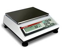 Весы AXIS BD6000 (6000/4/0,2г, 225x165мм)