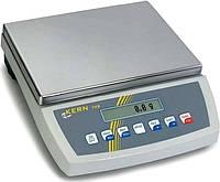 Весы KERN FKB 8K0.05 (НПВ 8кг, ц.д 0.05г, платф. 340х240мм)