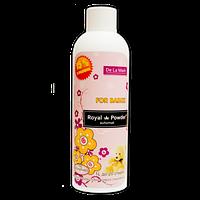 ГЕЛЬ ROYAL POWDER BABY 1,2L. Концентрированное бесфосфатное жидкое средство для стирки детских вещей