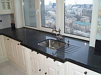 Кухонные столешницы из искусственного камня, кварца Samsung, Caesarstone, Украина, Киев