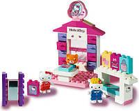 Конструктор Бутик Hello Kitty  57027