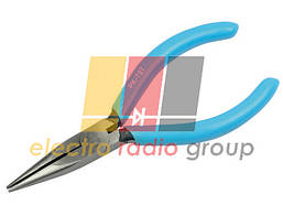 Довгогубці Pro'sKit  1PK-727, прямі, 128 мм