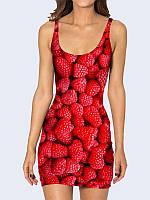 Платье RASPBERRIES