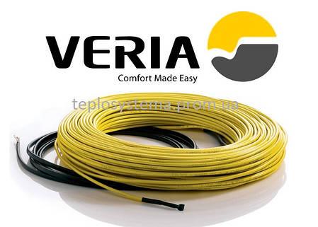 Теплый пол - двухжильный нагревательный кабель VERIA Flexicable 20 – 200 Вт (10 м), DEVI Дания, фото 2