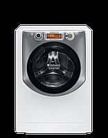 Стиральная машина Hotpoint - Ariston AQS 73D29 EU/В (60 см, узкая 45 см, 1200 об, 7 кг, А+ )