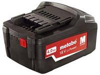 Metabo Акумуляторний блок18В 4,0Aг,LI-PowerExtrem  625591000