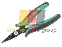 Довгогубці Pro'sKit  PA-102, прямі, 150 мм, з ріжучими кромками
