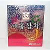 Чай с красным корейским женьшенем 50