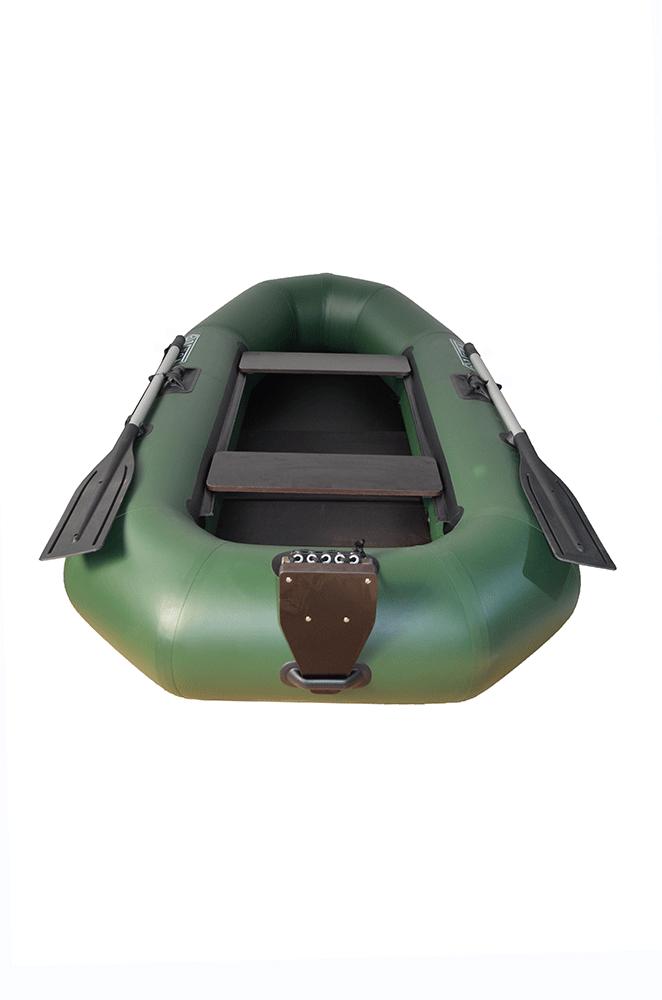 Лодка надувная ПВХ Q245LST(PS)
