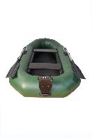 Лодка надувная ПВХ Q245LST(PS), фото 1