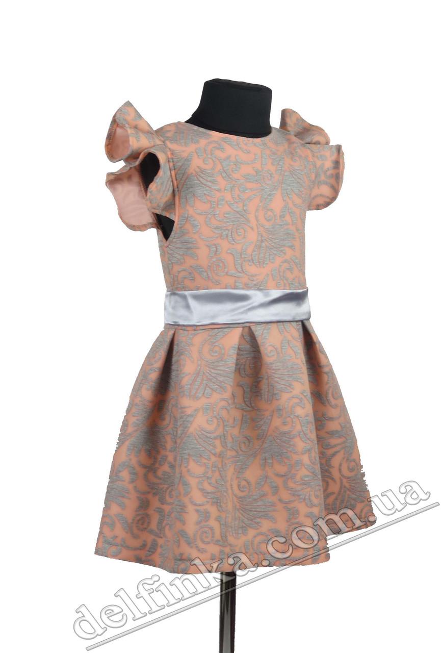 Платье неопрен, фото 1