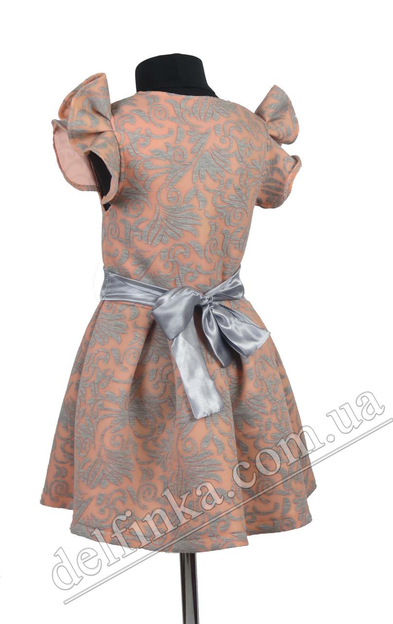 Платье неопрен, фото 3