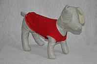Майка трикотажная для собак, фото 1