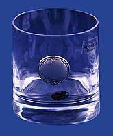 Набор: штоф и 2 бокала под виски