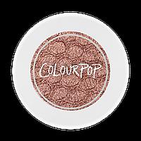 Тени для век перламутровые ColourPop Super Shock - Weenie, фото 1