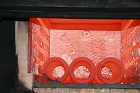 Закалка Отпуск Нормализация Цементация Термичка термообработка металла твч заготовок