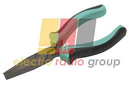 Довгогубці Pro'sKit PM-754, прямі, 133 мм