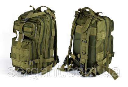 Рюкзак тактический BS-022