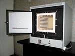 Печь СНОЛ 15/1300, 250х300х200, керамика, микропроцессор, 3,9 кВт, точ. 5 град.