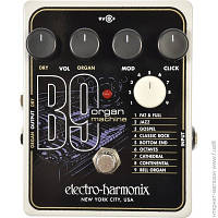 Педаль Гитарных Эффектов Electro-Harmonix B9 Organ Machine