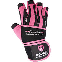 Женские перчатки  PS ― 2710 Fitness Chica (Power System)