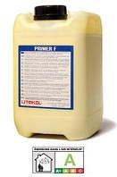 Гидроизоляционный грунт Primer F, 5кг (Литокол)