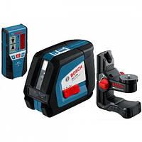 Bosch GLL 2-50 + BM1 (новый) + L-Boxx (0601063108)
