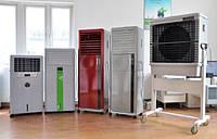 Бытовые воздухоохладители JH COOL