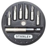 Набор бит STANLEY (1-68-737)