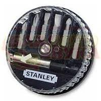 Набор бит STANLEY (1-68-738)