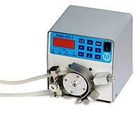 Насос-дозатор перистальтический LOIP LS-301, расход (со стандартным шлангом) 0,06…25 л/час (1…420 мл/мин),микропроцессорное управление