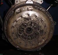 Маховик демпферный ( двухмассовый маховик ) RenaultMegane II 1.9dCi2003-2009