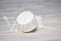 Бумажные формочки  для выпечки кексов и маффинов (∅ 50 мм), фото 1